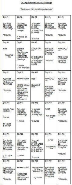 p90x workout routine schedule