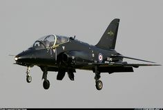 British Aerospace Hawk T1 aircraft picture
