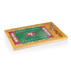 NFL San Diego Chargers 3Piece Icon Cheese Set -- Check out this great product.