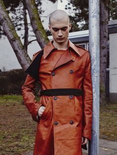 exploring berlin's outskirts with parisian brand y/projects | read | i-D