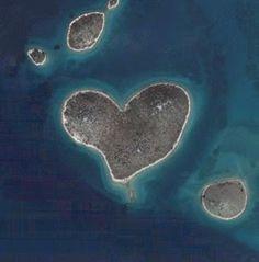 Vacaciones con corazón