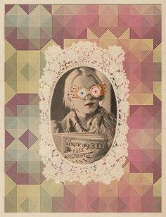 Luna Mix Media, Ravenclaw, Harry Potter, Fandoms, Tumblr, Graphics, Drawings, Art, Art Background