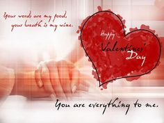 1 of 40 Best Valentine Day Messages #EnchantedValentine