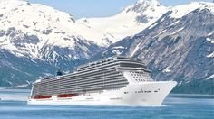 Book #Norwegian #Cruise Lines #NCL at  On Thursday, officials from Norwegian Cruise Line announced that the company will build a new ship specifically designed for the #Alaskan market. Dubbed the Norwegian #Bliss, the 4,000-passenger ship will be custom-built with features and amenities designed for #Alaska itineraries. The vessel will have its home port in #Seattle and is scheduled for delivery in spring 2018. Norwegian Cruise Line currently operates two ships out of Seattle, and the…