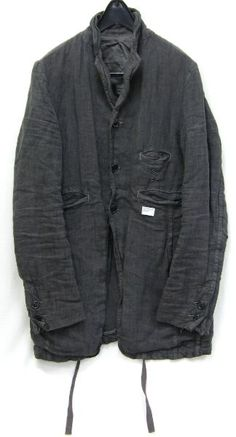 blazer • undercoverism29,800 円. This is such a great jacket and in my favorite colour.