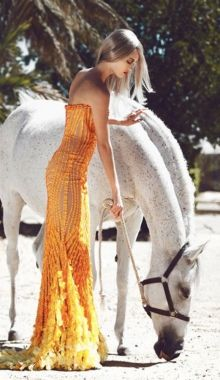 caeb6a51fb Michael Cinco, Horse Art, Cowgirl And Horse, Horse Love, Cowgirl Style,