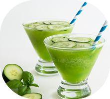 Como Fazer suco de salsão com pepino para sua dieta de emagrecimento. O salsão tem efeito de saciedade, possui capacidade depurativa e diurética