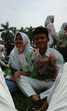 gue and eno :)