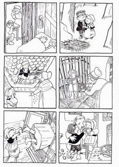 Hansel et Gretel | séquence | google.fr
