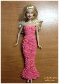 thesis on barbie doll