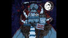 Tortured Spirit - Arkham Sanitarium    (Full Album)