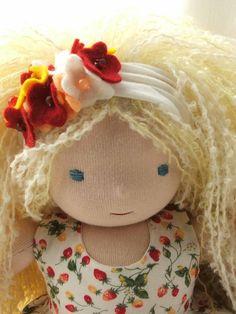 Puppen und Puppenkram