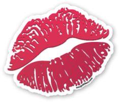 Kiss Mark | Emoji Stickers