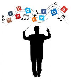 Orchestrating your ‪#‎social‬ ‪#‎media‬ ‪#‎image‬ areputation.co.uk