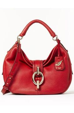 Favorite Fall Red Handbags