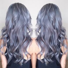 10 Reasons to Follow the Fabulous Gray Hairstyles