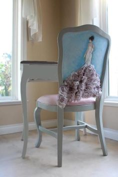 gorgeous chair