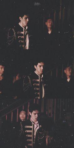 Prince Sehun!