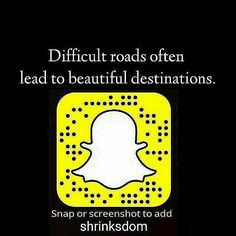 Add our second account on snapchat! MUST ADD for all quote lovers.  shrinksdom  You can also ADD by snap code Follow @shrinksdom   Follow our snapchat account (shrinksdom) for more amazing quotes by @shrinksdom --- Don't miss out the quotes disappear after 24 hours! Screenshot the ones you love! ---  shrinksdom   shrinksdom   shrinksdom  --- @beardmuscles