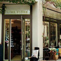 8 Great Napa and Sonoma Shops