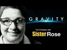 Gravity - Oscars 2014 - The INNdustry with Sister Rose
