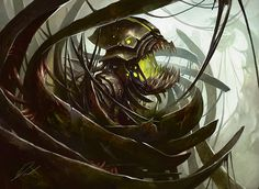 Touch of Evil : Daily MTG : Magic: The Gathering