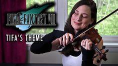Tifa's Theme (Final Fantasy VII) - String Quartet String Quartet, Final Fantasy Vii, Apple Music, Shout Out, Itunes, My Music, Finals, Lol, Social Media