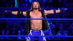 Triple H comments on AJ Styles' injury, potential replacement at WrestleMania