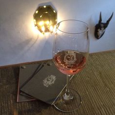 Pink Wine | Melusine (Rotling), Weingut Wein von 3, Franken (Germany)