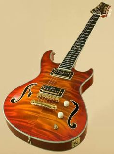 Ruokangas Guitar
