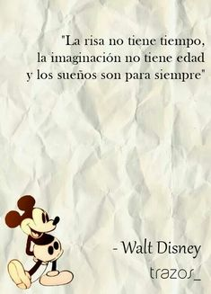 Positivas frases de walt disney de 5 diferentes películas Walt Disney phrases with images Best Disney Animated Movies, Disney Movies, Disney Pixar, Disney Characters, Disney Home, World Disney, Motivational Phrases, Inspirational Quotes, Disney Stich