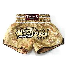 DUO GEAR PINK /& WHITE /'VICTORY/' MUAY THAI TRAINING /& FIGHTING SHORTS TRUNKS