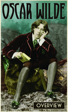 When contemplating the character of Oscar Wilde a few things immediately come to mind, clever epigrams, the hedonistic Dorian Gray, Dandyism, and Morrissey.