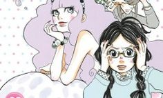 Delight In 'Princess Jellyfish' Anime With Tsukimi | The Fandom Post