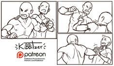 Become a patron of kibbitzer today: Read 420 posts by kibbitzer and get access to exclusive content and experiences on the world's largest membership platform for artists and creators. Figure Drawing Reference, Anatomy Reference, Art Reference Poses, Hand Reference, Fighting Drawing, Fighting Poses, Poses References, Drawing Base, Drawing Tips