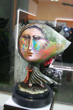 CELEBRAN EL 37 ANIVERSARIO DE SERGIO BUSTAMANTE EN SAN PEDRO TLAQUEPAQUE
