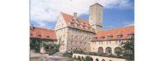 Jugendhaus Burg Feuerstein in Ebermannstadt