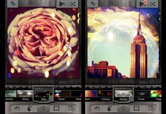 Pixlromatic, 1 of 7 Photo Editing Apps to Use With Instagram