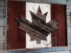 Enhance the beauty of your interior by using the metal tree wall art Pallet Painting, Pallet Art, Painting On Wood, Wooden Decor, Wooden Signs, Rustic Signs, Metal Tree Wall Art, Wood Wall Art, Haida Art