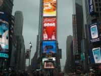 New York, Sandy travolge la 'grande mela'. Ragazzi di Terni vedono uragano da Central Park  TUTTOGGI.info