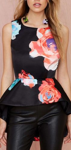 gostei dessa ideia da saia mais comprida atrás...