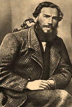 Lev Tolstói | En 1862, un año antes de comenzar Guerra y paz
