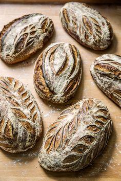 Stian Broch Norwegian photographer specialized in Food & Beverage Based in Oslo and Askim, Norway Bread, Food, Breads, Baking, Meals, Yemek, Sandwich Loaf, Eten