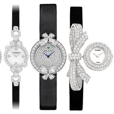 { Little black watch } Chanel Watch, Chaumet, Luxury Lifestyle, Lady, Bling, Watches, Photo And Video, Accessories, Instagram