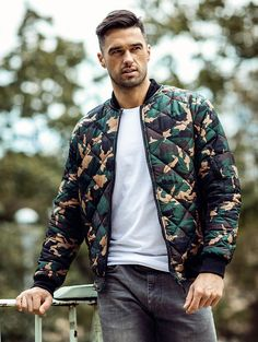 Find Handsome Man Wear Military Jacket stock images in HD and millions of other royalty-free stock photos, illustrations and vectors in the Shutterstock collection. Military Jacket, Photo Editing, Bomber Jacket, Army, Handsome, Menswear, Mens Fashion, Stock Photos, Outfit