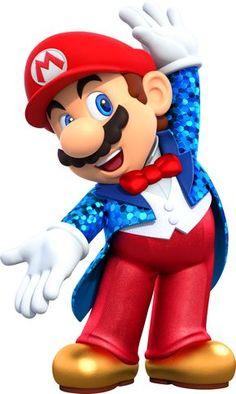 Mario - Mario Party Top 100