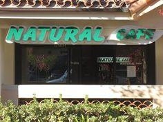 Natural Cafe, Newbury Park CA