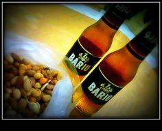 non-alcoholic bev & mixed nuts