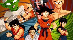 Wallpapers de Dragon Ball Z HD - Taringa!