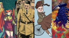 Two stunning works by twin brothers. A biography of Adolf Hitler by a manga master. A first-person account of the civil rights movement from one of its key figures. A webcomic about race in superhero comics. These are just a few of the exemplary graphic novels, one-shots, and archive editions releases in 2015, and these titles showcase the wide range of storytelling possibilities available when words and pictures come together on the page. Here's part two of The A.V. Club's picks for the top…